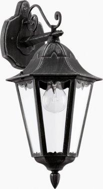 Venkovní svítidlo nástěnné 93456