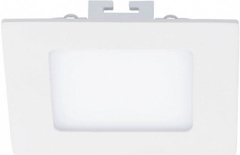 Vestavné bodové svítidlo 230V 94054