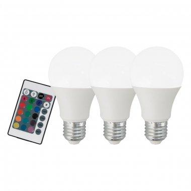 LED žárovka 3x7.5W E27 EG10681