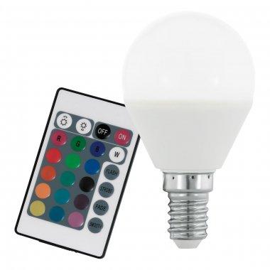 LED žárovka 1x4W E14 EG10682