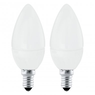 LED žárovka 2X4W LED  10792