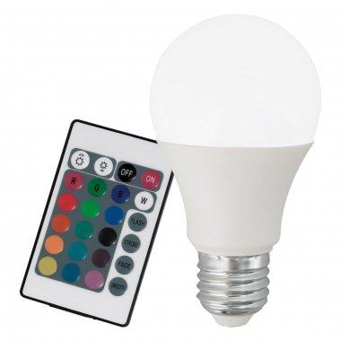 LED žárovka 1x6W E27 EG10899