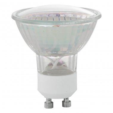 LED žárovka 2X3W LED  11427