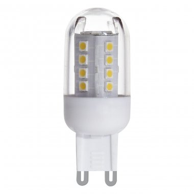 LED žárovka 2X2,5W LED  11461