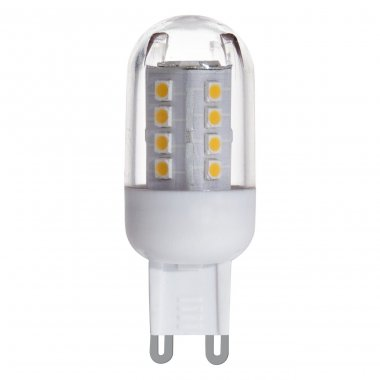 LED žárovka 2X2,5W LED  11462