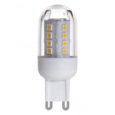 LED žárovka 2X2,5W LED  11462