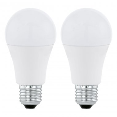 LED žárovka 2X11W LED  11484