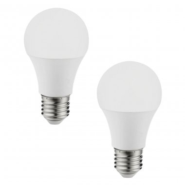 LED žárovka 2X9,5W LED  11485