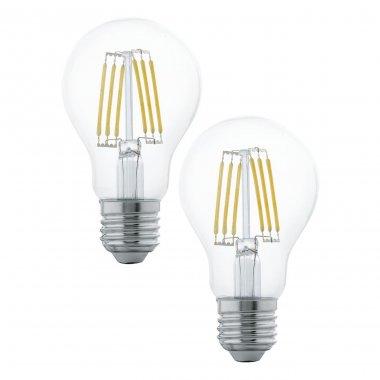 LED žárovka 2X6W LED  11509