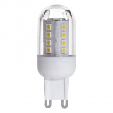 LED žárovka 2X2,5W LED  11514