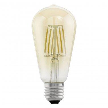 LED žárovka 1x4W E27 EG11521