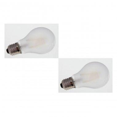 LED žárovka 2X6W LED  11523