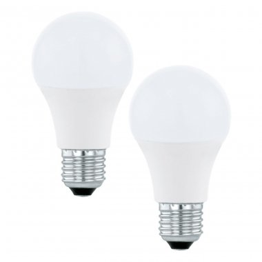 LED žárovka 2X5,5W LED  11543