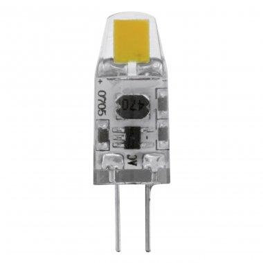 LED žárovka 2X1,2W LED  11551
