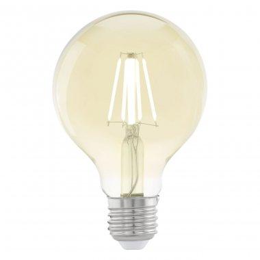 LED žárovka 1x4W E27 EG11556