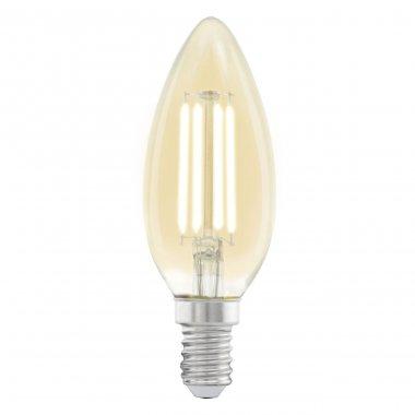 LED žárovka 1x4W E14 EG11557