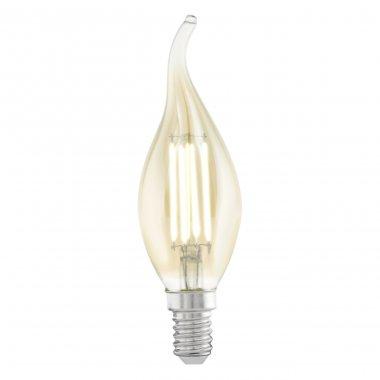 LED žárovka 1x4W E14 EG11559