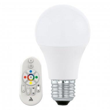 LED žárovka 1x9W E27 EG11585