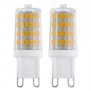 LED žárovka 2X3W 11674