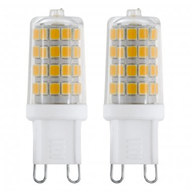 LED žárovka 2X3W 11675