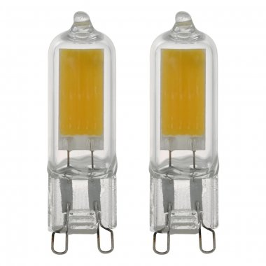LED žárovka 2X2W 11676