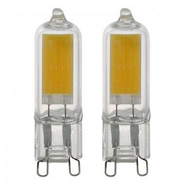 LED žárovka 2X2W 11677