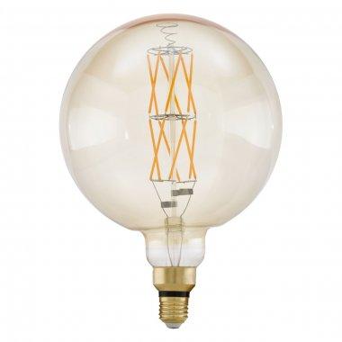 LED žárovka 1X8W 11687