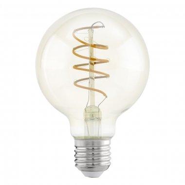 LED žárovka 1X4W 11722