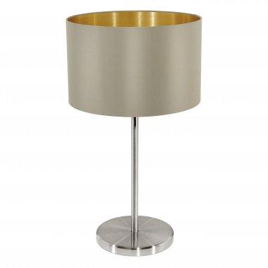 Pokojová stolní lampa EG31629