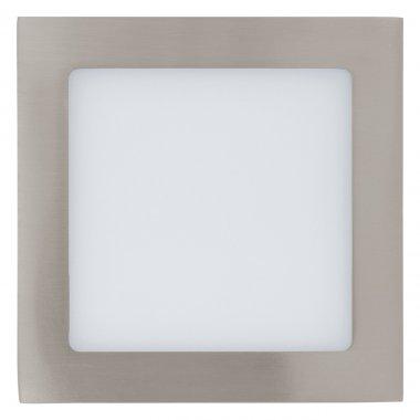 Vestavné bodové svítidlo 230V LED  31674