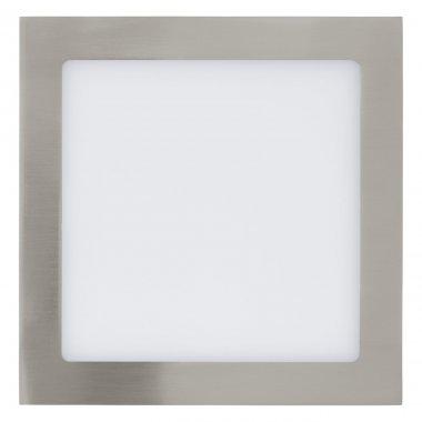 Vestavné bodové svítidlo 230V LED  31678
