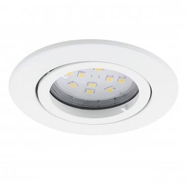 Vestavné bodové svítidlo 230V LED  31682
