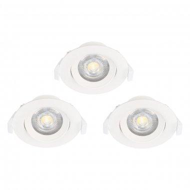 Vestavné bodové svítidlo 230V LED  32896