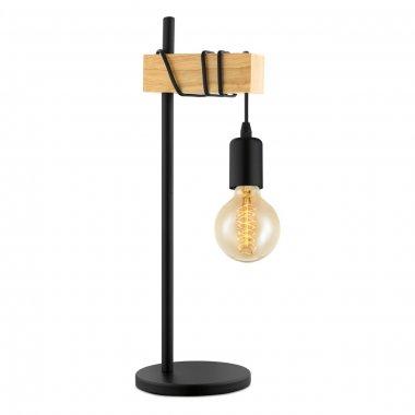 Pokojová stolní lampa 32918