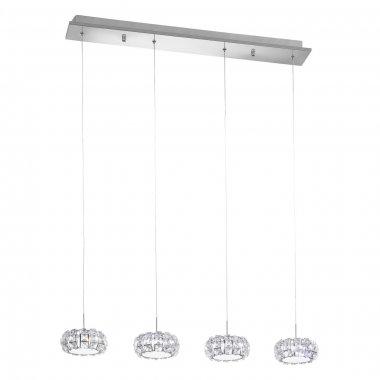 Lustr/závěsné svítidlo LED  39007