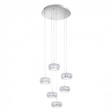 Lustr/závěsné svítidlo LED  39008
