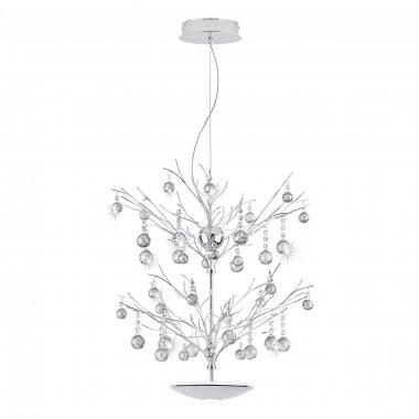 Lustr/závěsné svítidlo LED  39042