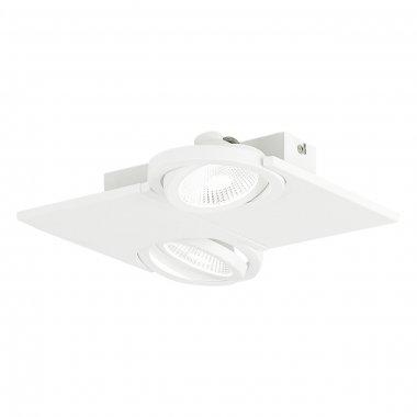 Svítidlo na stěnu i strop LED  39134
