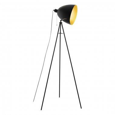 Stojací lampa 43008