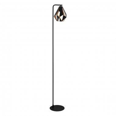 Stojací lampa 43059