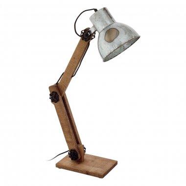 Stojací lampa 43068