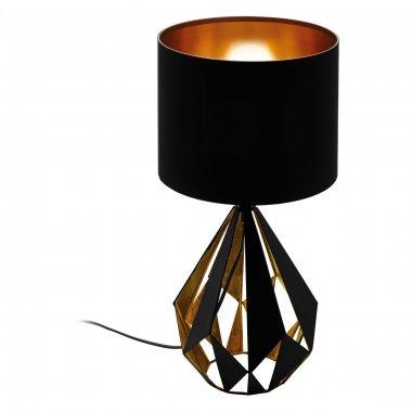 Stojací lampa 43077