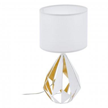 Stojací lampa 43078