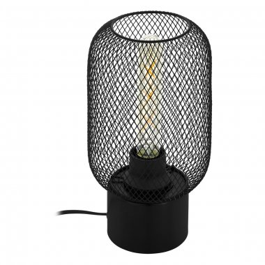 Stojací lampa 43096