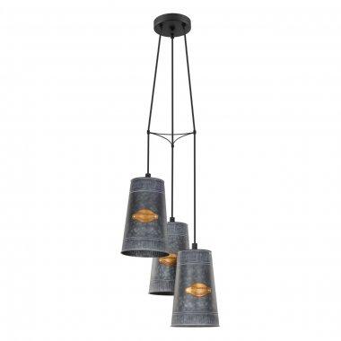 Lustr/závěsné svítidlo 43108