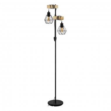 Stojací lampa 43137