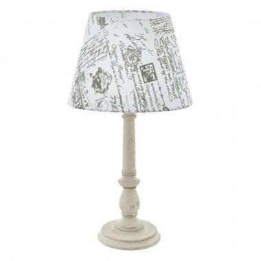 Stojací lampa 43242