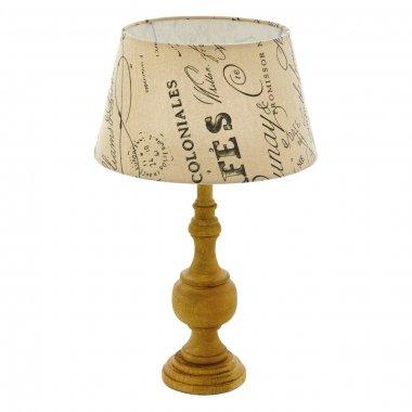 Stojací lampa 43244