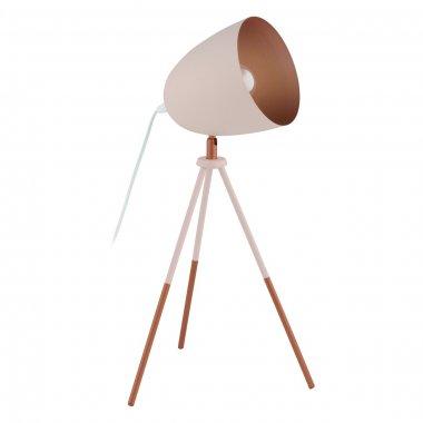 Pokojová stolní lampa 49038