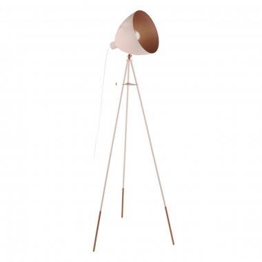 Stojací lampa 49039